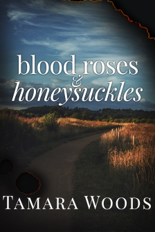 blood roses & honeysuckles cover